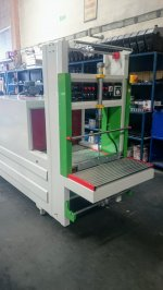 Shrink Packing Machines