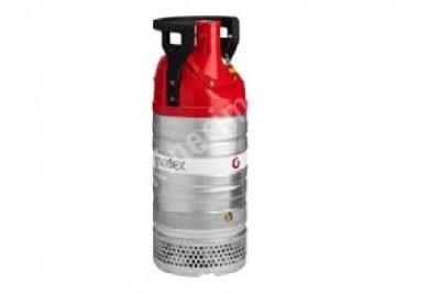Kiralık Dalgıç Pompa 6.6 Kw