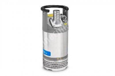 Kiralık Dalgıç Drenaj, Su Tahliye Pompası 20 Kw