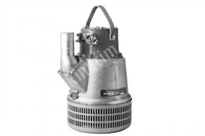 Kiralık Dalgıç, Drenaj, Su Tahliye Pompası 22 Kw