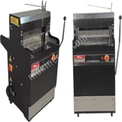 Mutfak Tipi Ekmek Dilimleme Makinası
