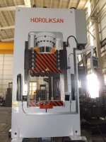 250 Ton H Tipi Pres