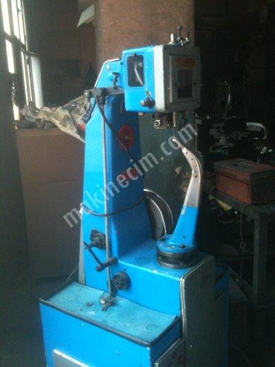 Kampanya -!!!!  Masuralı Ve Mekikli  Fora Makinesi   Tl  Sıfır Ayarında  2.el Kampanya Fiyatı 5900  Tl