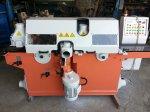 6 İşlemli Profil Rabıta Lambri Makinası