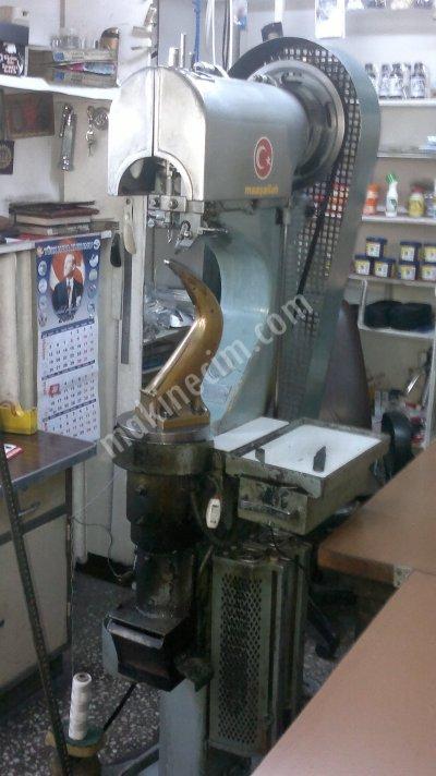Satılık 2. El AYAKKABI TAMİRCİ MAKİ,NALARI Fiyatları Adana ayakkabı makinaları tamir makinaları fora freze kazuma