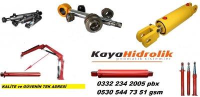 Satılık Sıfır hidrolik piston imalatı Fiyatları Konya hidrolik piston,hidrolik silindir,hidrolik lift,konya hidrolik,kaya hidrolik