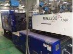 Satılık Plastik Enjeksiyon Makinaları
