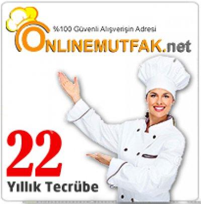 304 Endüstriyel Mutfak