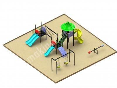 Park Ekipmanları Oyun Grubu