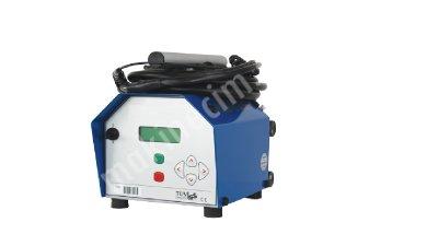 Kiralık Elektrofüzyon Kaynak Makinası