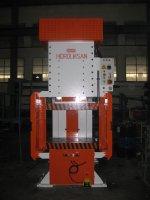 250 Ton C Tipi Pres