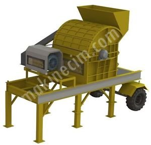 Agrega Kırma Eleme Sistemleri   General Makina