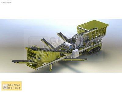 Maden Zenginleştirme Makinaları