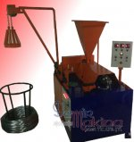 Plastic İzolation Machine