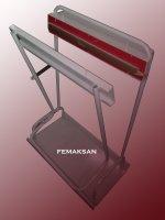 tıbbi atık paketleme makinası