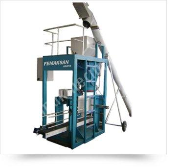 Femax 2900 Gübre Ve Bitki Toprağı Pak.mak