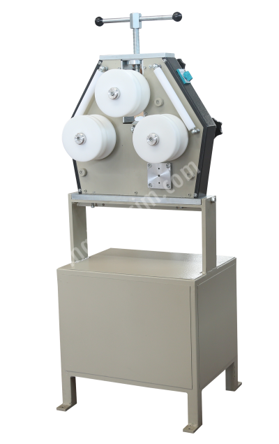 Boru Ve Profil Bükme Makinası Tb28