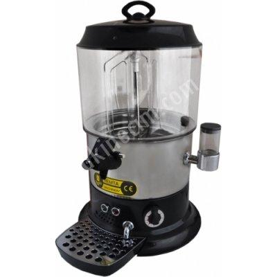 Satılık Sıfır Katı Meyve Presi & Salep   Sıcak Çikolata Makinesi