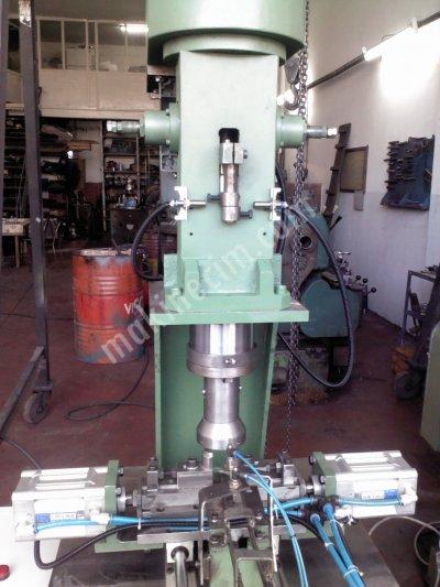 Mini Paslanmaz Çelik Boru Dikişli Dikişsiz Çelik Bakır Aluminyum Pirinç Boru Soğuk Çekme Makinası