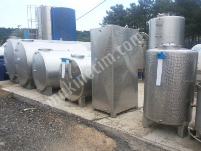 stainless steel tank,stainless steel mixer,water tank,black steel tank