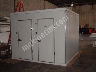 Soğuk Hava Odası / Panel Soğuk Oda / Soğuk Depo