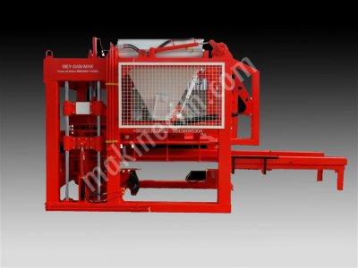 Beton Makine Hidrolik Piston İmalat  Hidrolik Kepçe Lift  Konya Kepçe Silindir