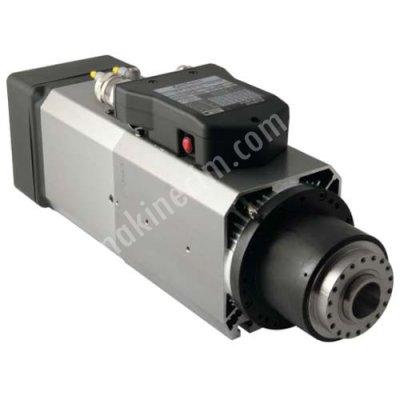 Hıteco 8 Kw/9 5 Kw Otomatik Takım Değiştirmeli Spindle Motor