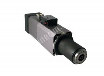 Hiteco 8 Kw/9 5 Kw Otomatik Takım Değiştirmeli Spindle Motor