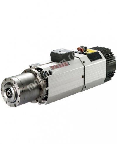 Hsd Otomatik Tak M De I Tirmeli Spindle Motor A A Leme