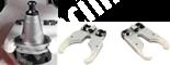 Hsd Otomatik Takım Değiştirmeli Spindle Motor Iso 30 Çatalı