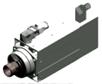 Hsd 2 5Kw/3 2Kw Manuel Takım Değiştirmeli Spindle Motor