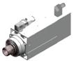 Hsd 3 9Kw/5 1Kw Manuel Takım Değiştirmeli Spindle Motor