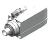 Hsd 4 5Kw/5 4Kw Manuel Takım Değiştirmeli Spindle Motor