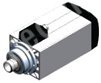 Hsd 13 5Kw/16 2Kw Manuel Takım Değiştirmeli Spindle Motor