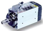 0 8 Kw Manuel Takım Değiştirmeli Ekonomik Seri Spindle Motor