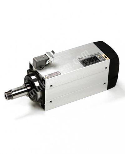 Hsd 3 5 Kw Manuel Takım Değiştirmeli Ekonomik Seri Spindle Motor