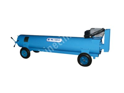 Halı Sıkma Makinası Cleanvac Rl1200T