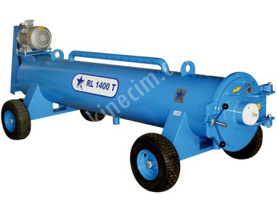 Halı Sıkma Makinası Cleanvac Rl1400T/25