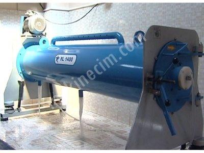 Halı Sıkma Makinası Cleanvac Rl1400A/25