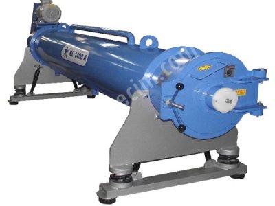 Halı Sıkma Makinası Cleanvac Rl1400A/27