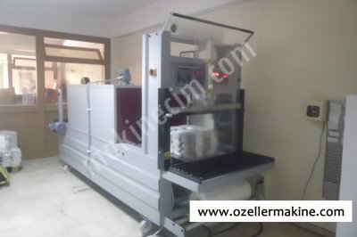 Shrink Machine for printers