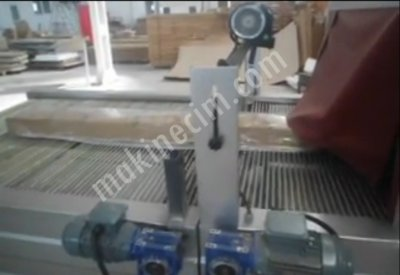 Fully Automatic shrink machine for furniture