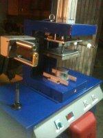 ..sıcak Baskı -Varak-Yakma-Gofre  Baskı Makinası --Aynısından Siparişe İmalat  8500  Tl