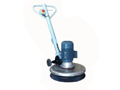 Halı Yıkama Ve Zemin Cilalama Makinası Cleanvac Sc 50