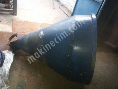 Satılık İkinci El granül silosu satılık Fiyatları İstanbul granül makinası,kırma makinası,hazne,silo