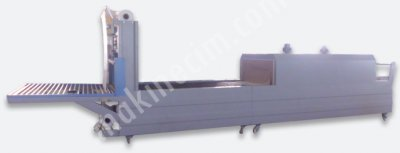 Shrink SEMI-AUTOMATIC MACHINE FOR FURNITURE