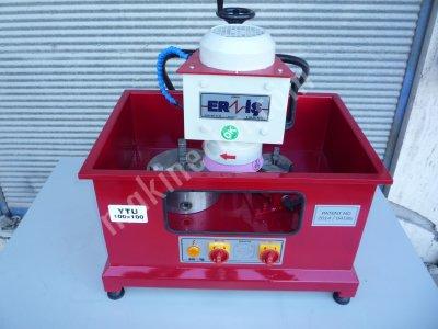 Punch Takım Taşlama Makinası Açılı Model