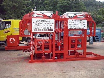 Satılık Briket Makinası   Kilit Parke Makinası   Bims Makinası   Briket Makinası..