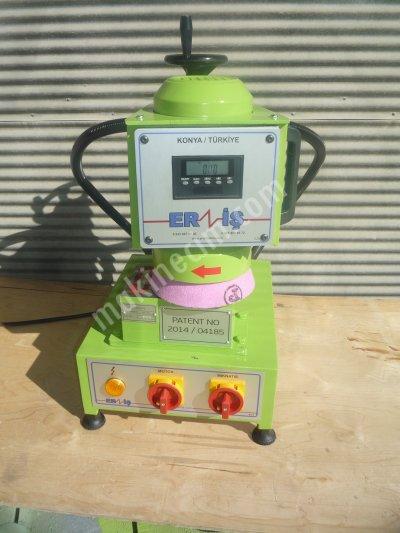 Halı Oyma Makinaları Pıçakları Taşlama Makinası