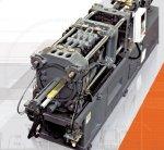 Lanson 200 Ton Plastik Enjeksiyon Makinesi